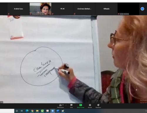 Despre profesia de psiholog, cu Diana Laura Ciubotaru